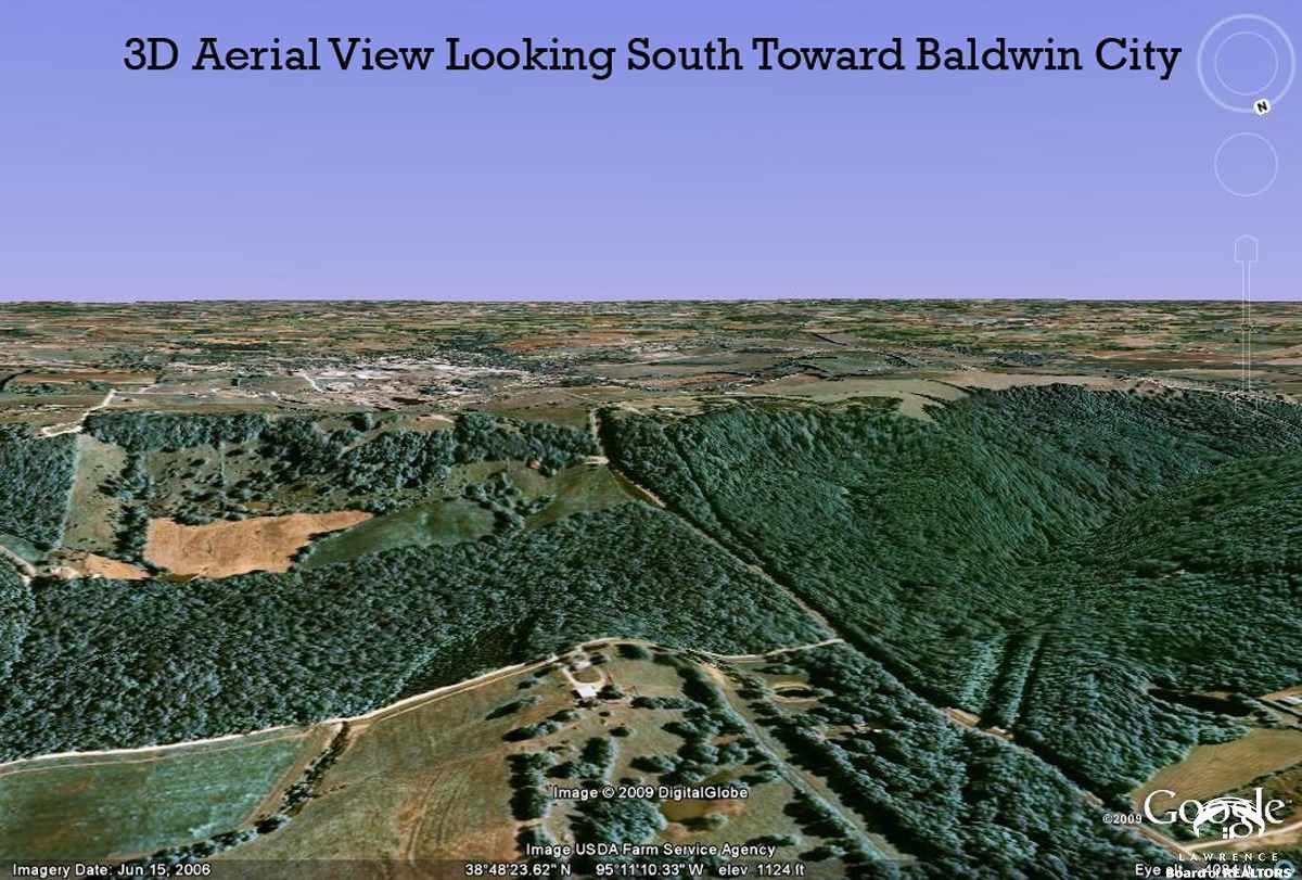 465 E 1700, Baldwin, KS 66006