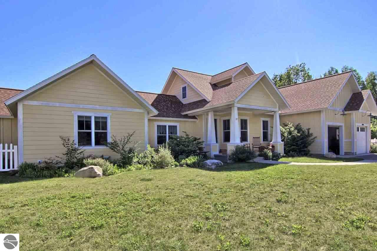Property for sale at 8250 Center Highway, Traverse City,  MI 49684