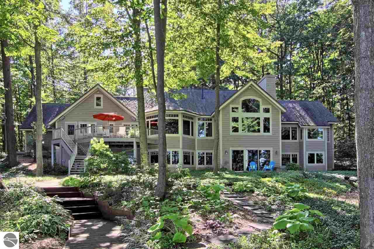 Property for sale at 2000 Snowflake Trail, Traverse City,  MI 49685