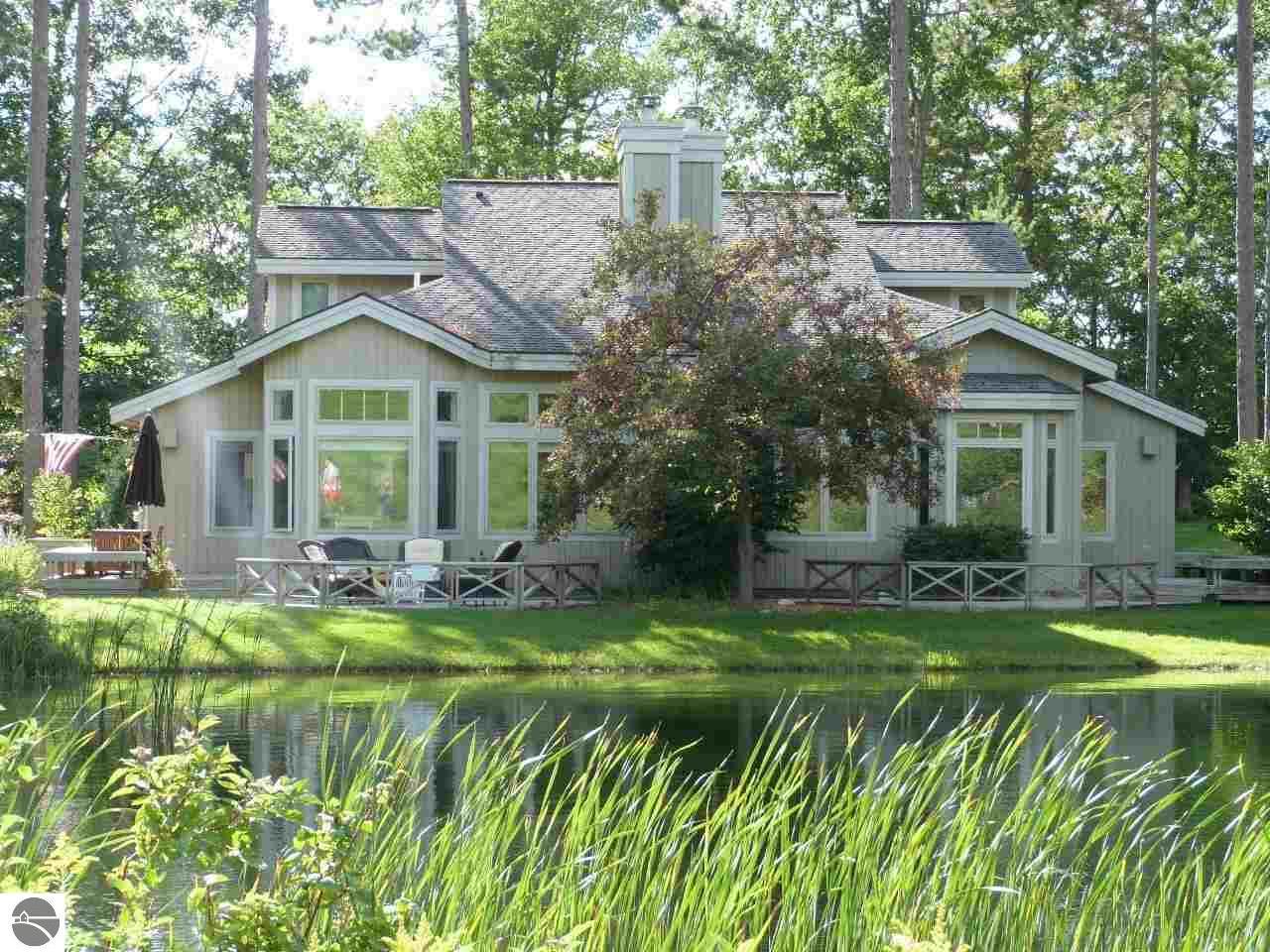 Property for sale at 42 Willow Park Drive Unit: 42, Glen Arbor,  MI 49636