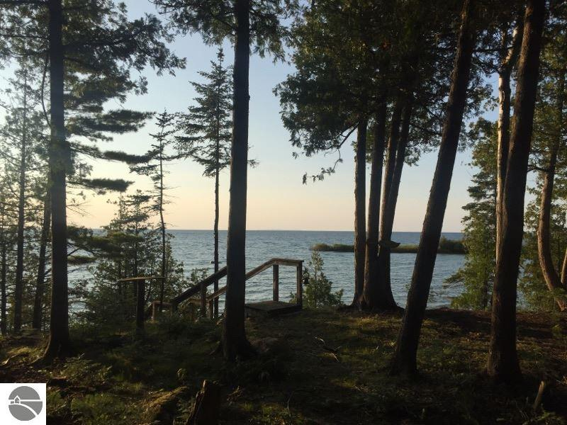 Property for sale at N Cathead Bay Drive, Northport,  MI 49670