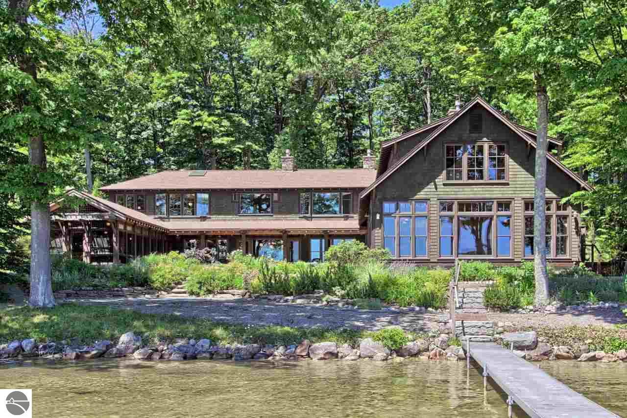 Property for sale at 2920 Crescent Shores, Traverse City,  MI 49684