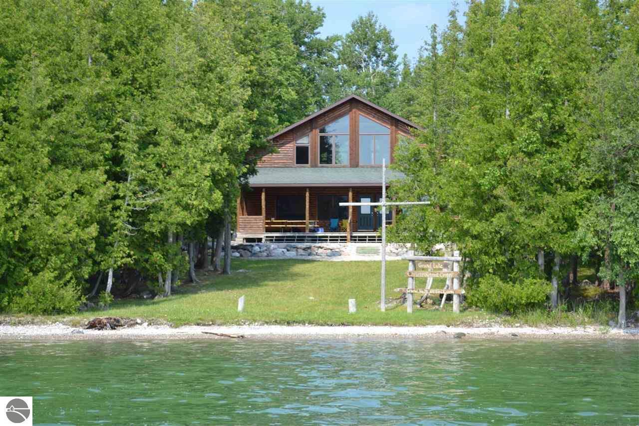 Property for sale at 17934 Brown Island, Presque Isle,  MI 49777