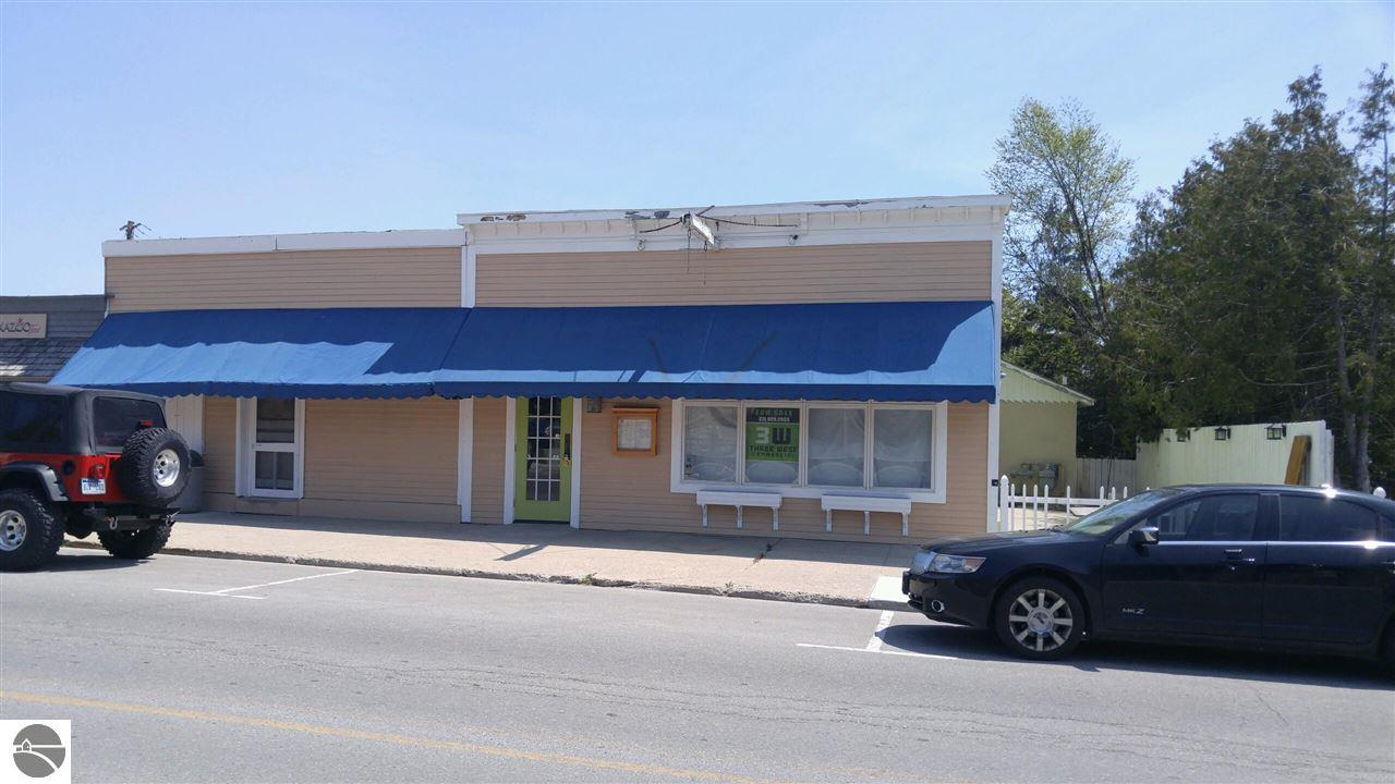 Michigan leelanau county northport 49670 - Property For Sale At 115 S Waukazoo Northport Mi 49670
