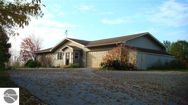 Property for sale at 12090 S West-Bay Shore Drive, Traverse City,  MI 49684