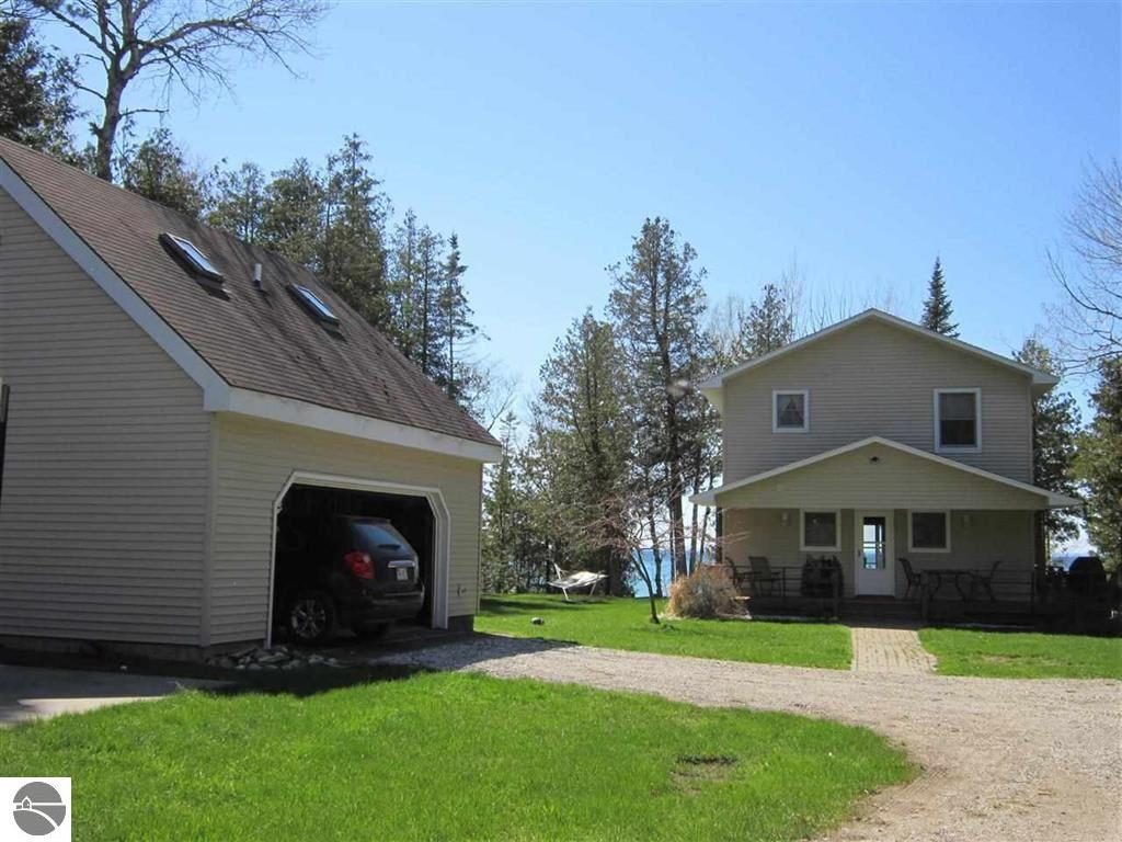 Property for sale at 14921 N Cathead Bay Drive, Northport,  MI 49670