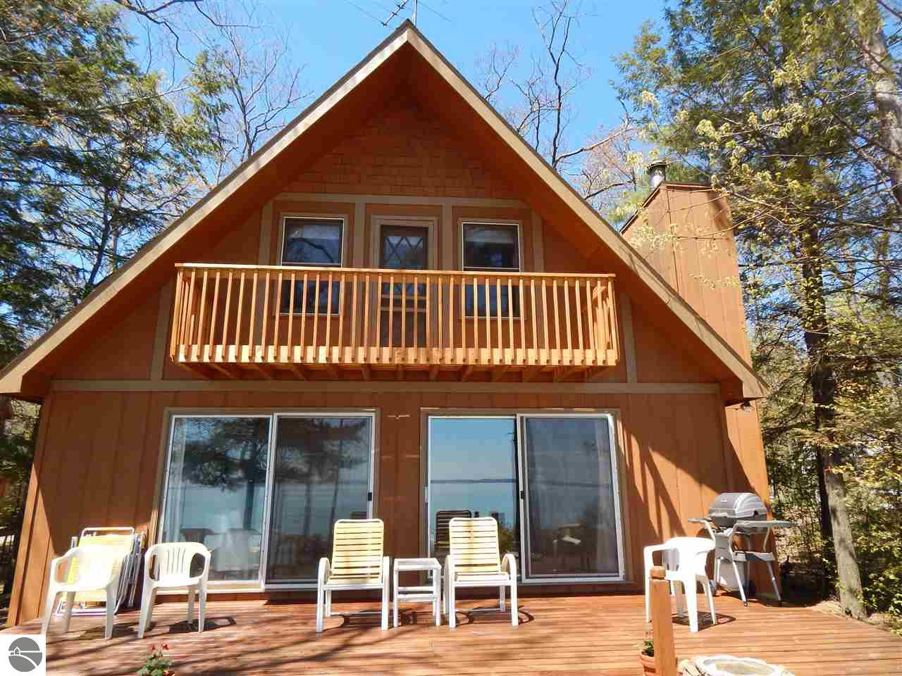 Property for sale at 13366 N Forest Beach Shores, Northport,  MI 49670