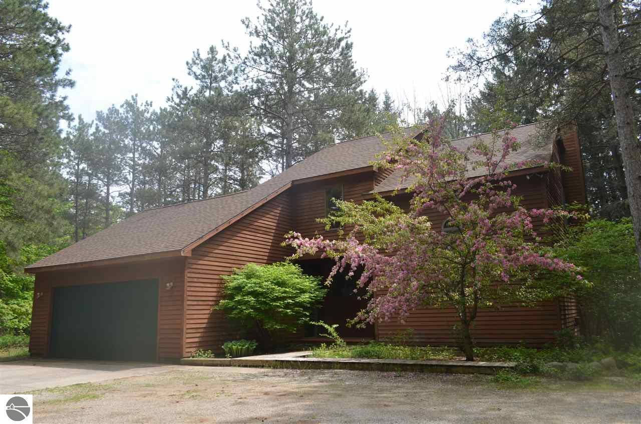 Property for sale at 12271 E Woolsey Lake Road, Northport,  MI 49670