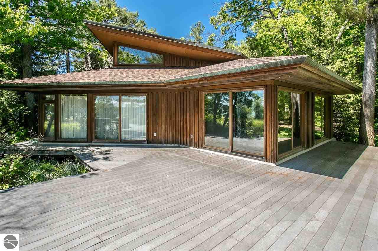 Property for sale at 12570 E Hendryx Drive, Suttons Bay,  MI 49682