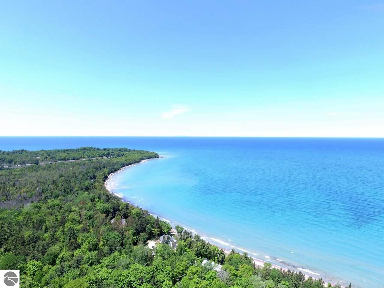 Michigan leelanau county northport 49670 - Property For Sale At E Kinnikinick Road Northport Mi 49670