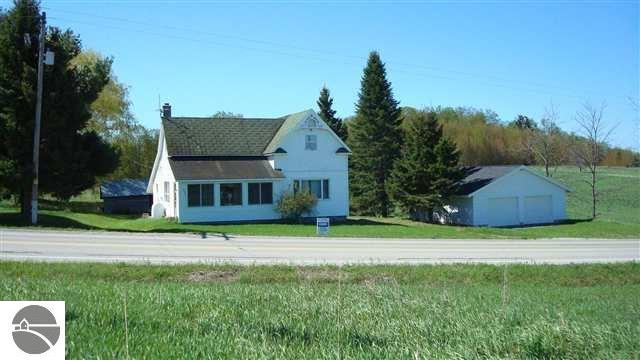 Property for sale at 6875 S French Road, Cedar,  MI 49621
