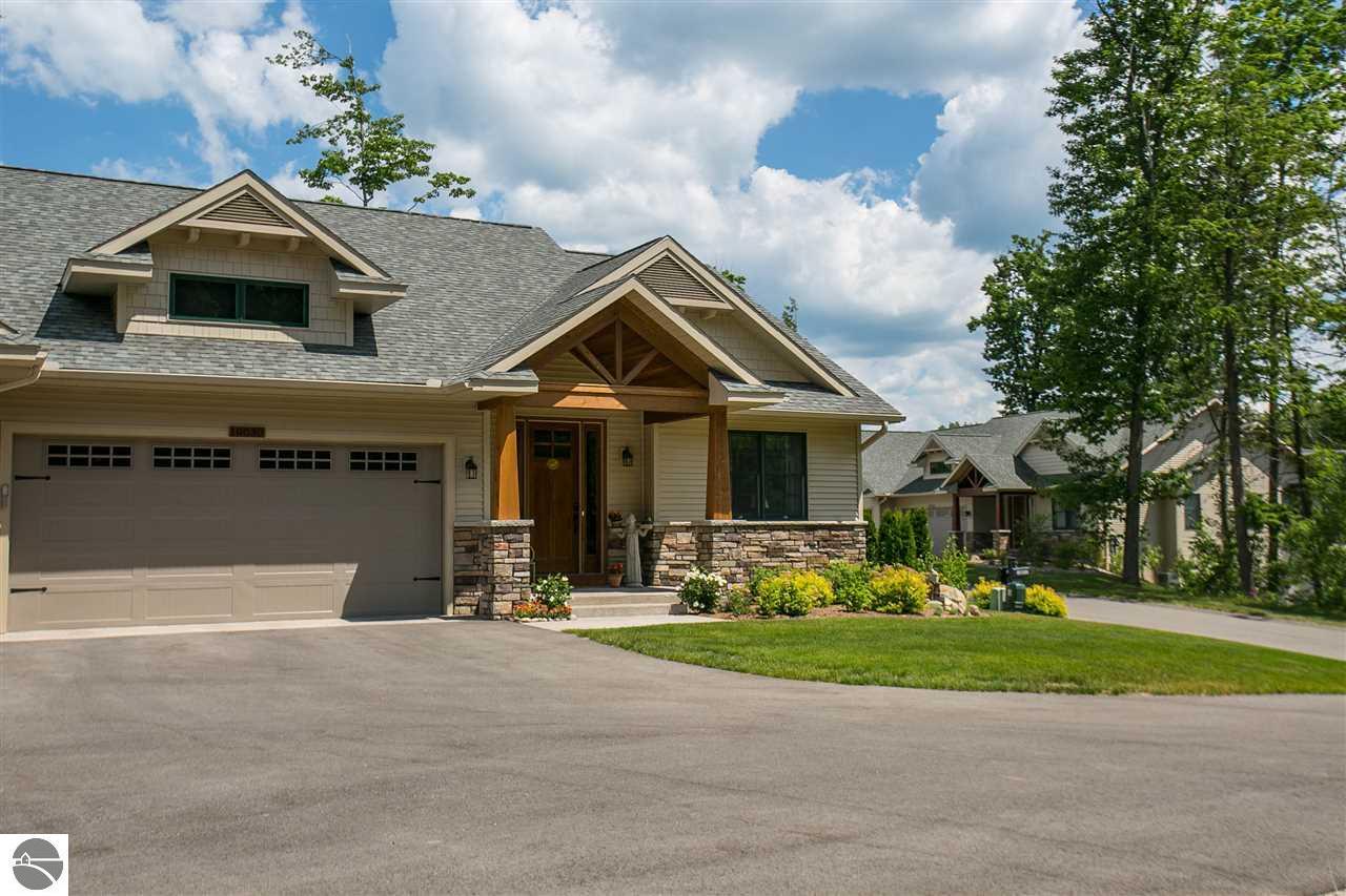 Property for sale at 10042 E Sapphire Circle Unit: 14, Traverse City,  MI 49684