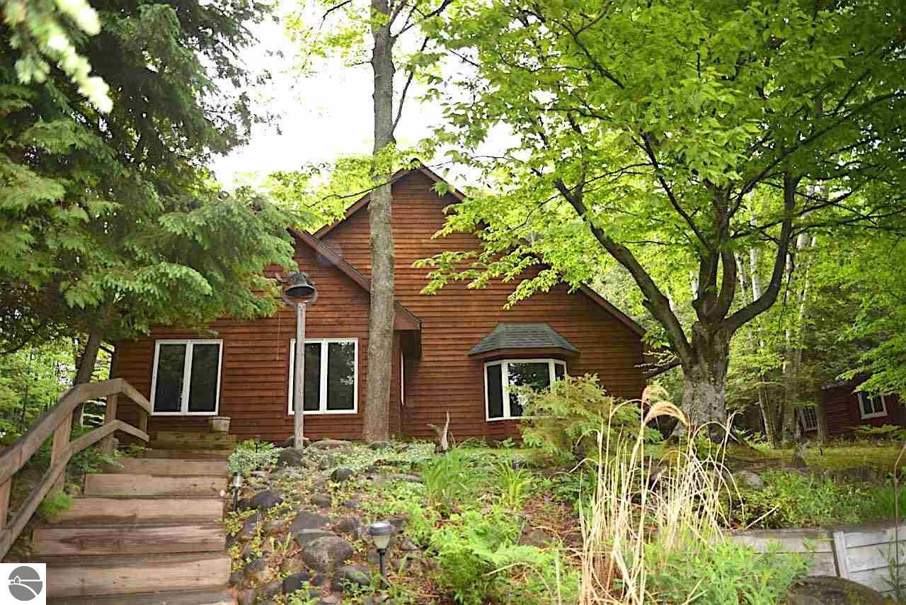 Torch Lake MI Homes for Sale | Werth
