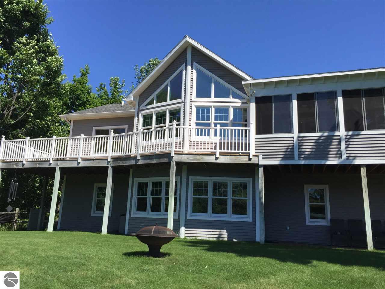 Property for sale at 2455 E Meander Lane, Cedar,  MI 49621