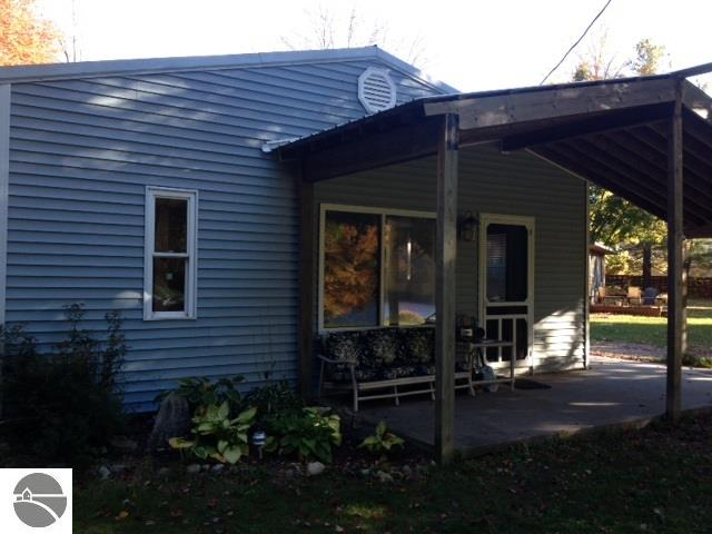 7520 Pike Lane, Central Lake, MI 49622