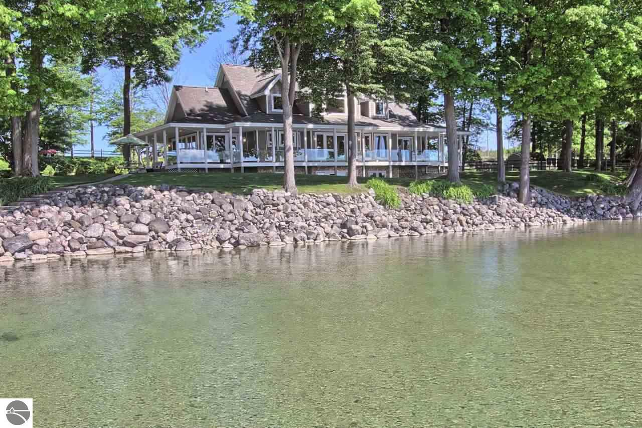 elk lake homes for sale listing report real estate in the grand traverse region