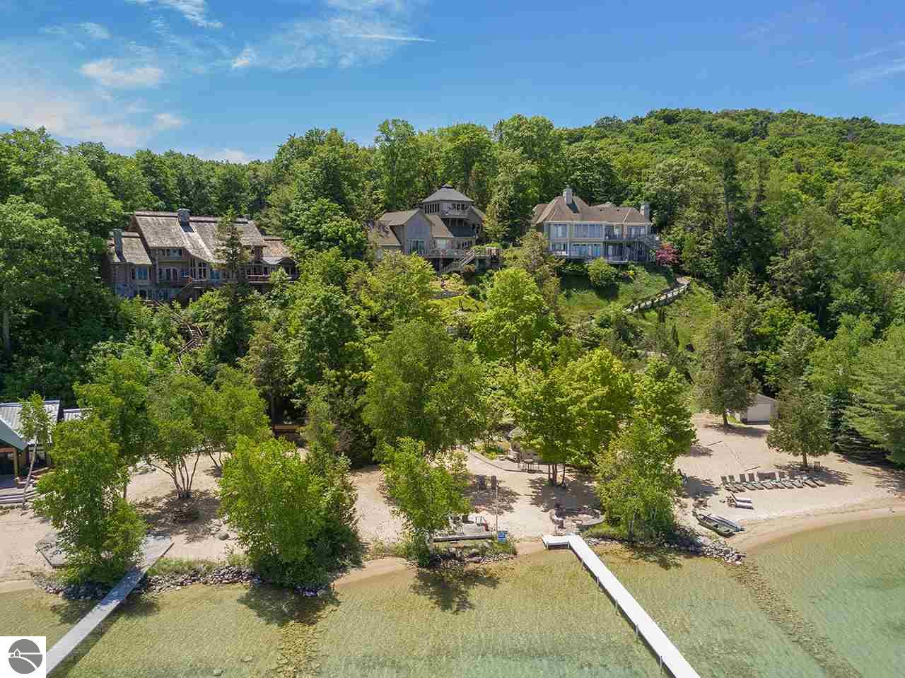 Property for sale at 627 Shorewood Drive, Frankfort,  MI 49635