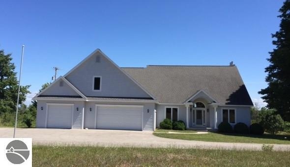 Property for sale at 744 N Dumas Road, Suttons Bay,  MI 49682