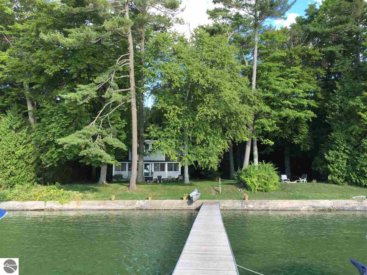 Property for sale at 410 & 412 Terrace Court, Leland,  MI 49654