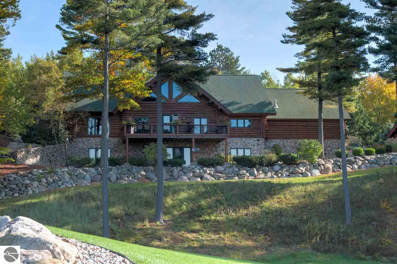 Property for sale at 3815 Smith Road, Onekama,  MI 49675