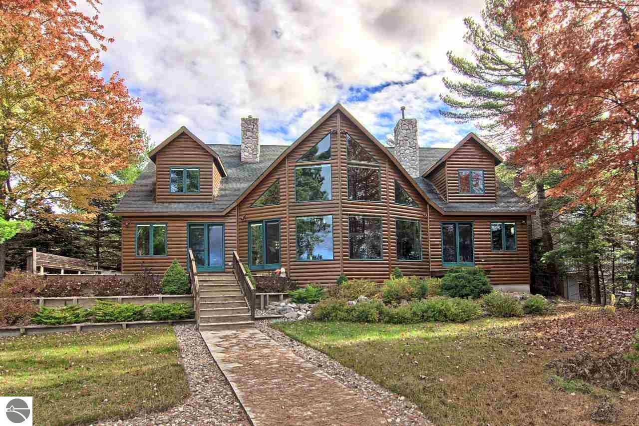 Property for sale at 153 Kennedy Trail, Roscommon,  MI 48653