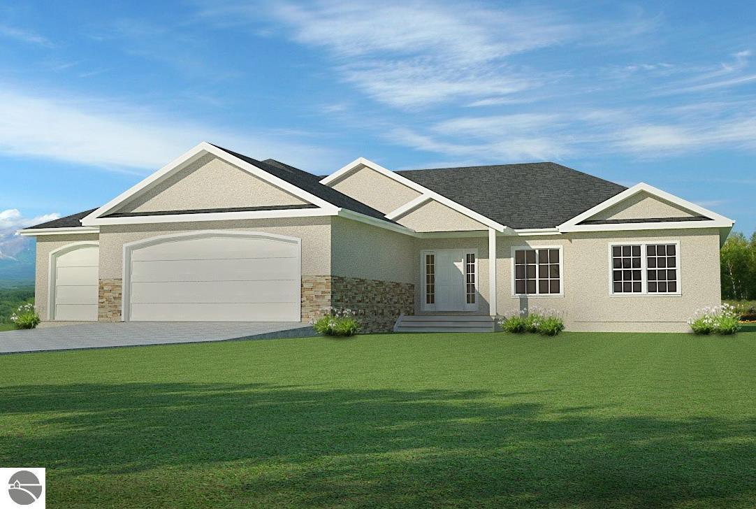 Property for sale at TBB 8290 E Boca Vista Trail, Traverse City,  MI 49684