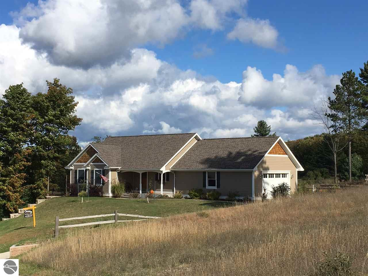 Property for sale at 9400 W Sleepy Valley Drive, Empire,  MI 49630