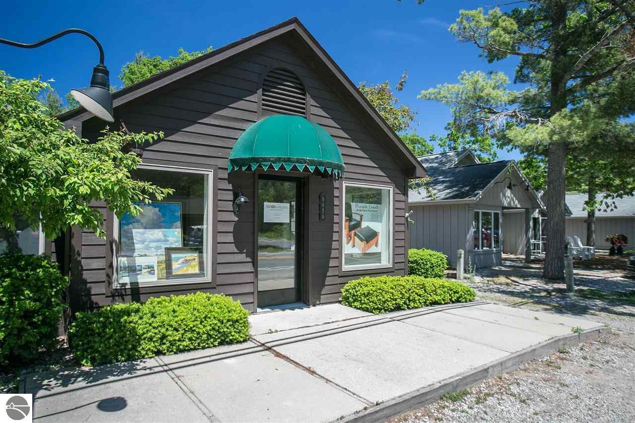 Michigan leelanau county northport 49670 - Property For Sale At 6654 Western Avenue Glen Arbor Mi 49636