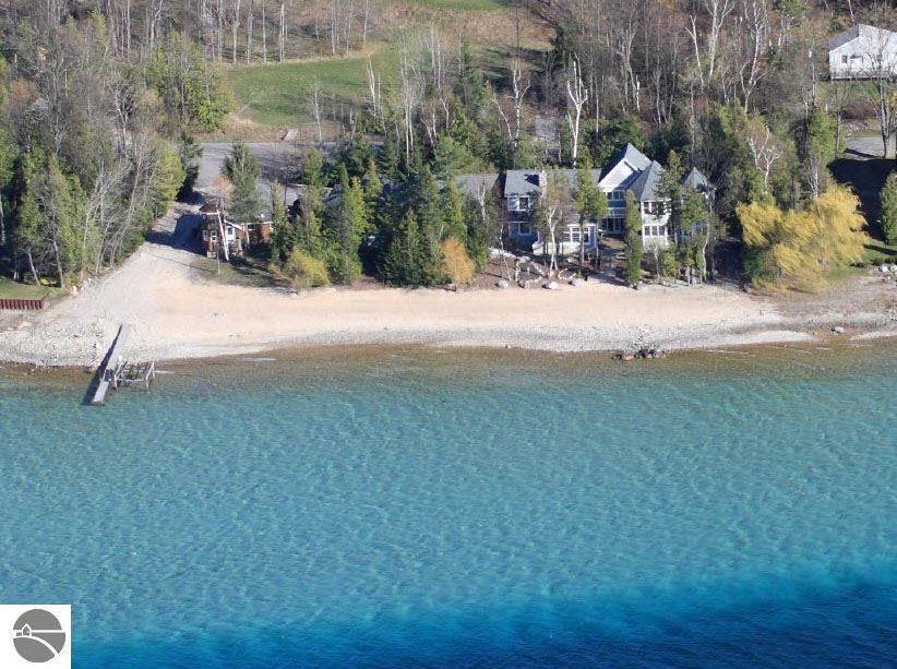 Property for sale at 100 S Stony Point Road, Suttons Bay,  MI 49682