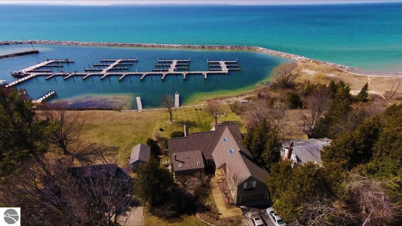 Property for sale at 207 N Lake Street, Leland,  MI 49654