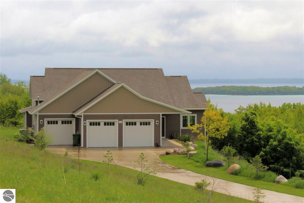 Property for sale at 1872 N Blue Water Court, Suttons Bay,  MI 49682