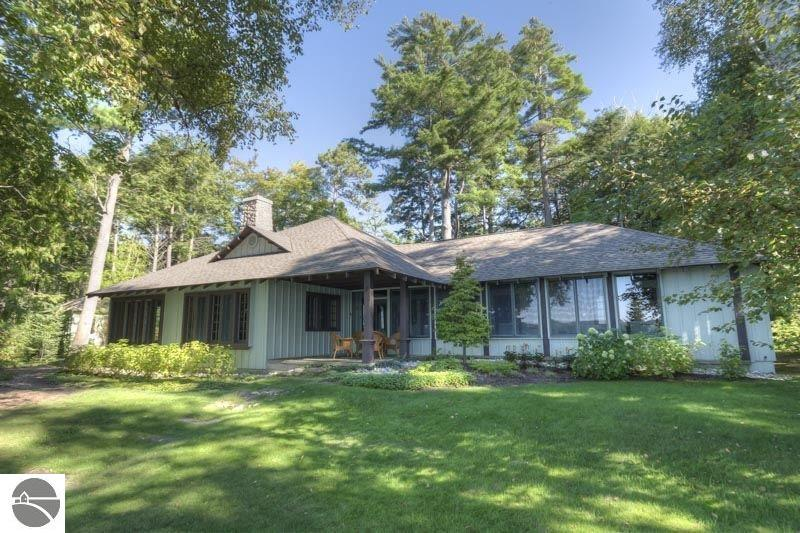 Property for sale at 2893 N Lake Leelanau Drive, Lake Leelanau,  MI 49653