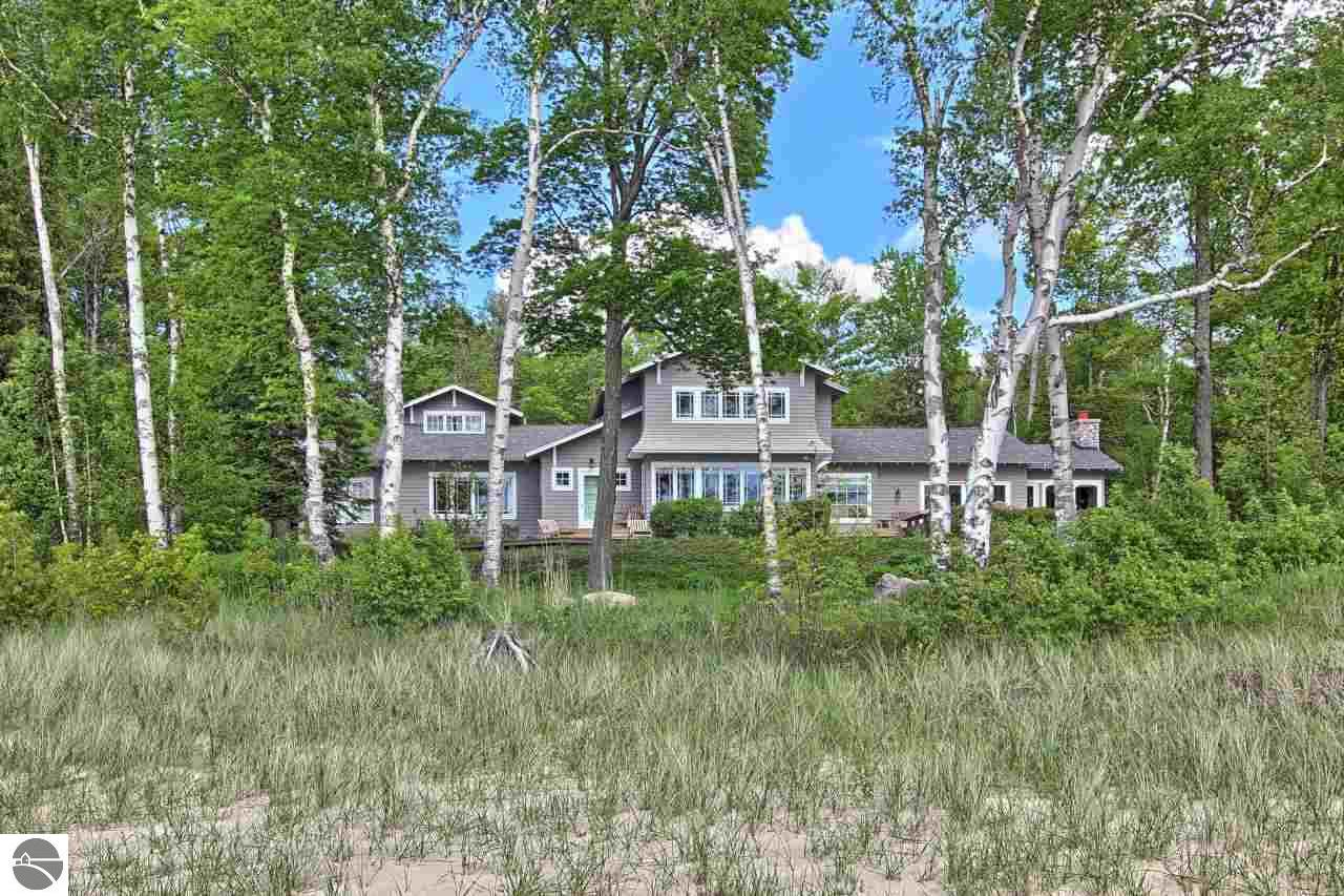 Property for sale at 6899 N Manitou Trail, Northport,  MI 49670