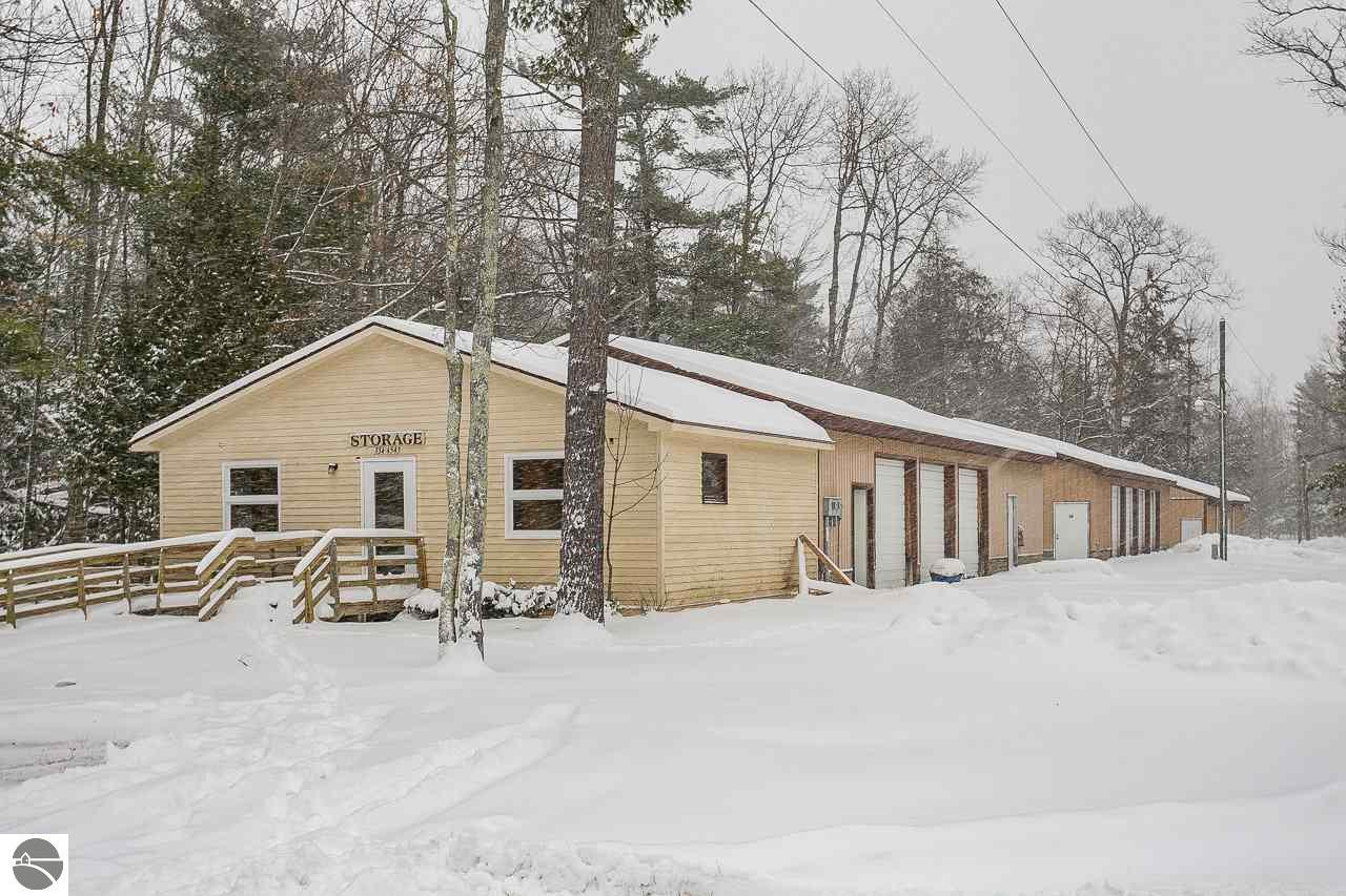 Michigan leelanau county northport 49670 - Property For Sale At 6310 W State Street Glen Arbor Mi 49636