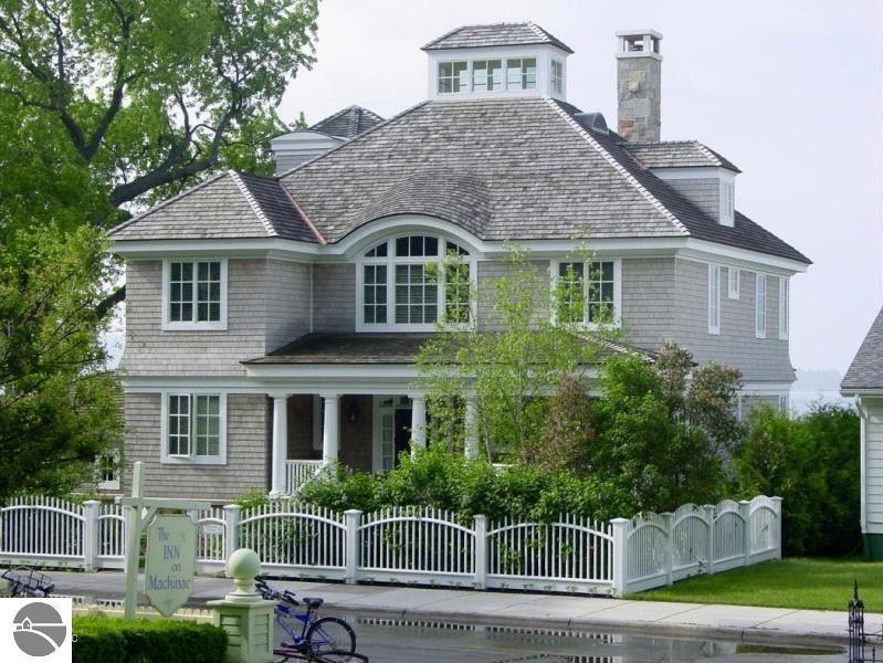 Property for sale at 6901 Main Street, Mackinac Island,  MI 49757