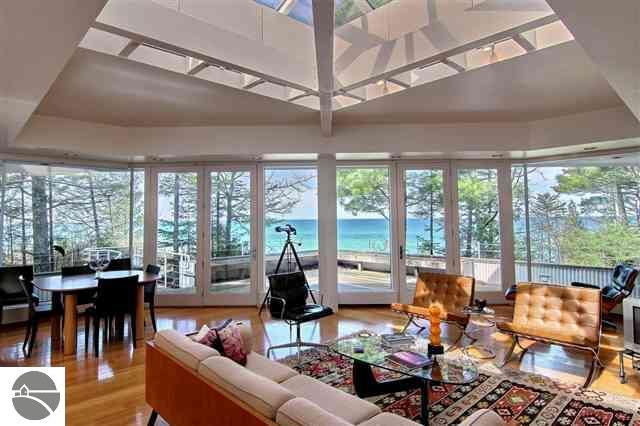 Property for sale at 354 Beach Road, Frankfort,  MI 49635