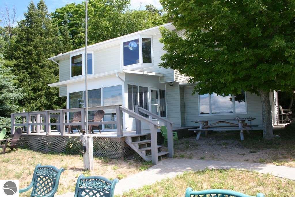 Property for sale at 704 S Manitou Trail, Lake Leelanau,  MI 49653