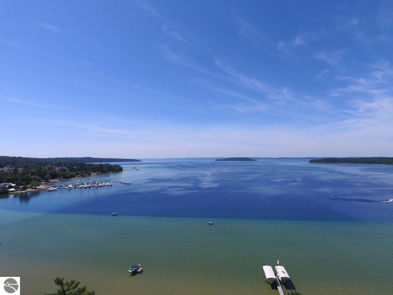 Property for sale at 2798 Neahtawanta Road, Traverse City,  MI 49686
