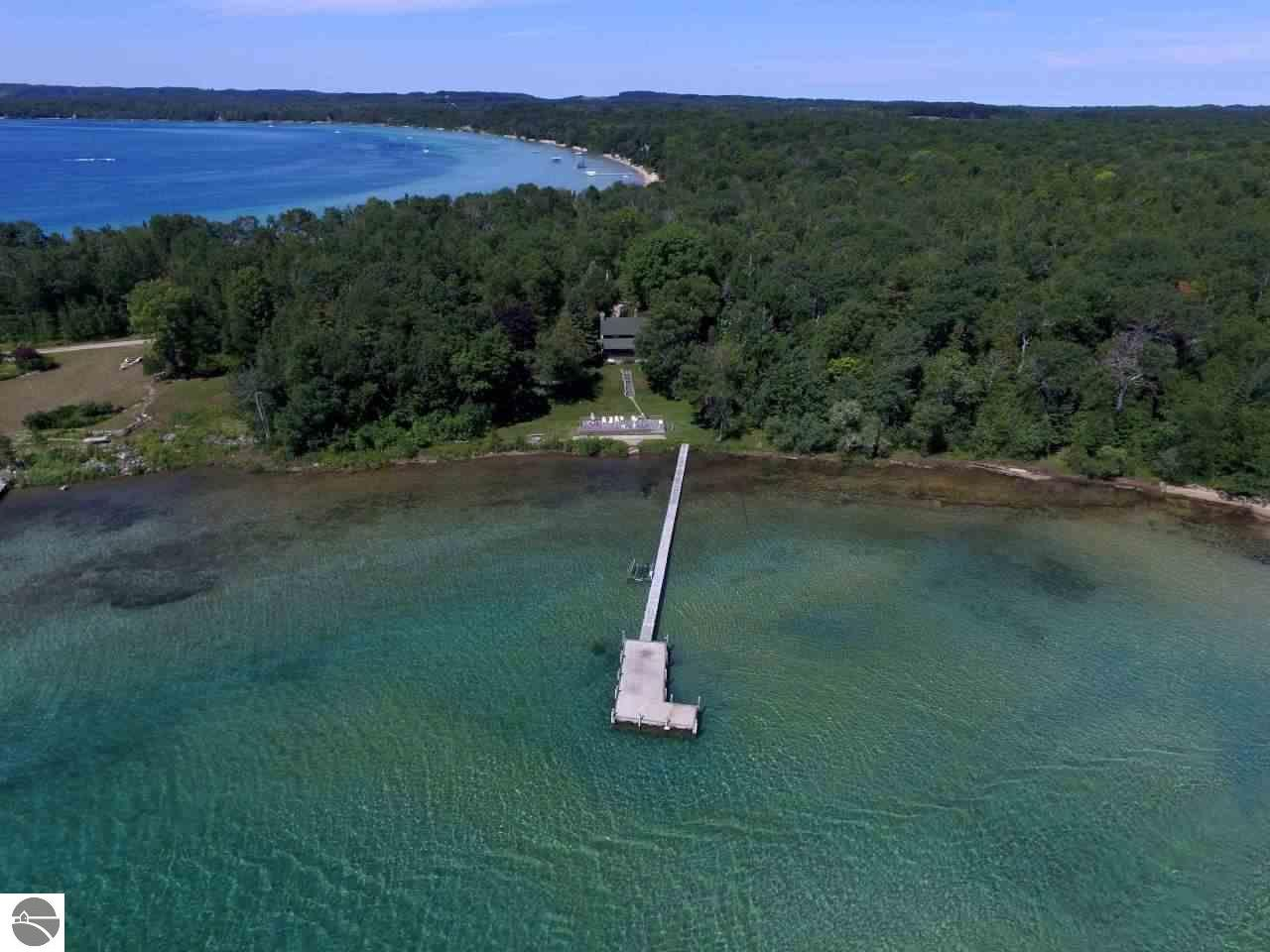 Property for sale at 13336 E Circle Drive, Northport,  MI 49670