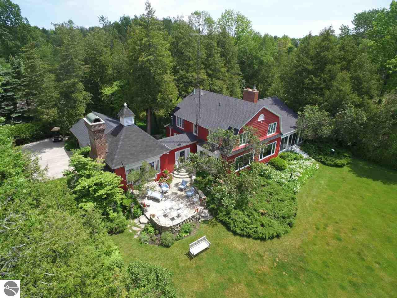 Property for sale at 13863 N Northport Point Road, Northport,  MI 49670