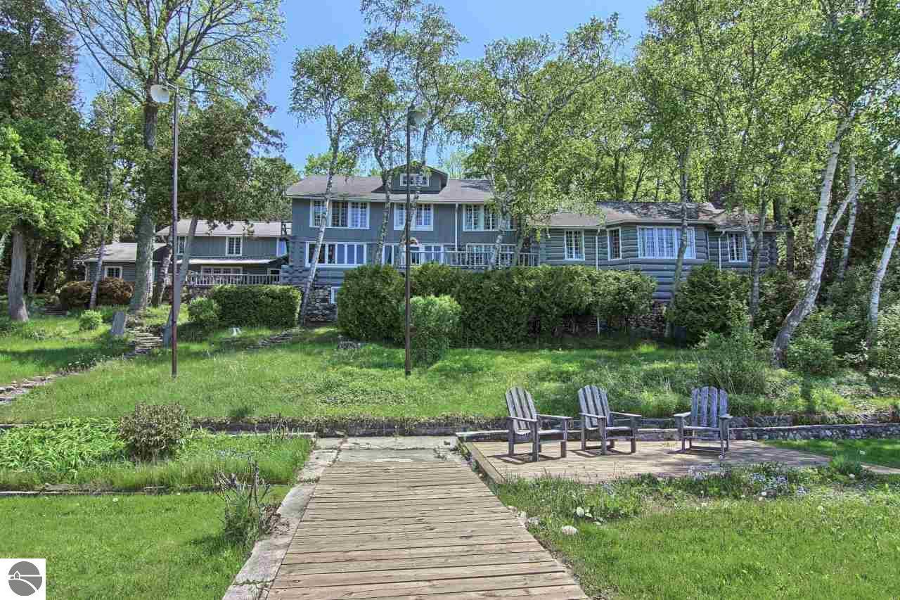 Michigan leelanau county northport 49670 - Property For Sale At 446 N Brandon Drive Northport Mi 49670