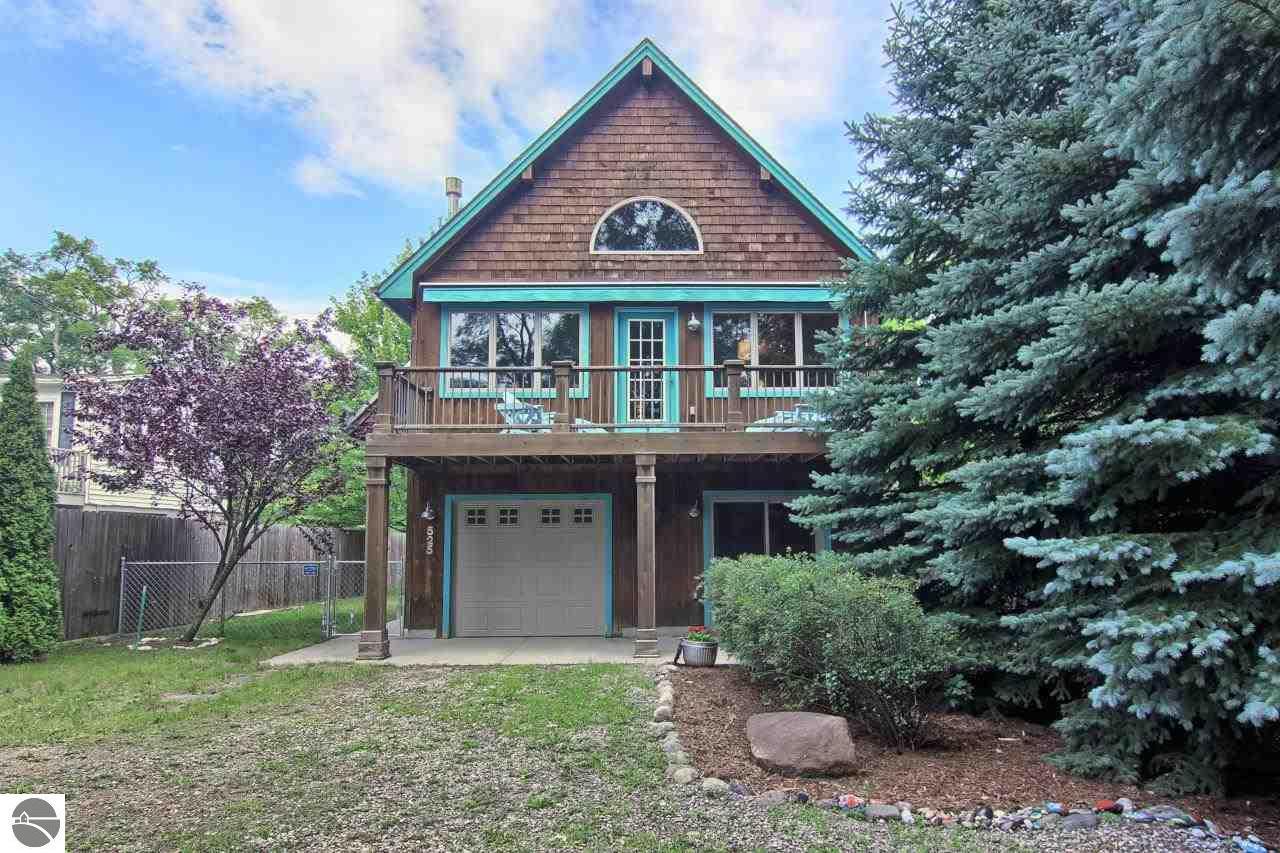 Property for sale at 525 E Oak, Leland,  MI 49654