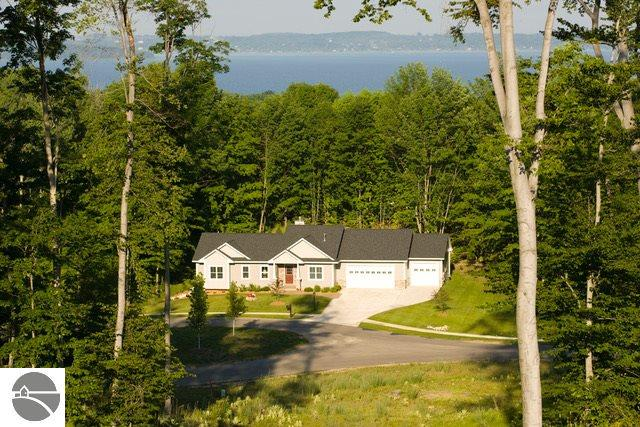 Property for sale at 9426 E Summerfield Drive, Traverse City,  MI 49684