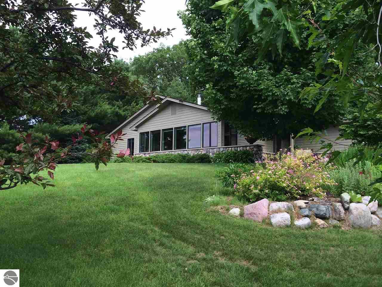 Property for sale at 128 S Highland Drive, Leland,  MI 49653