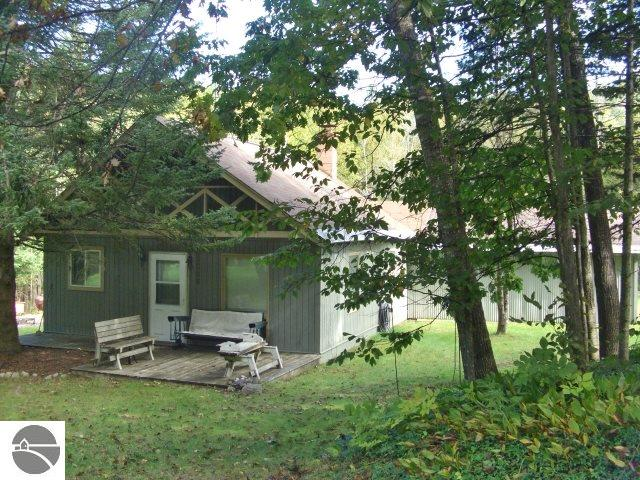 2388 Beeman Road, Bellaire, MI 49615