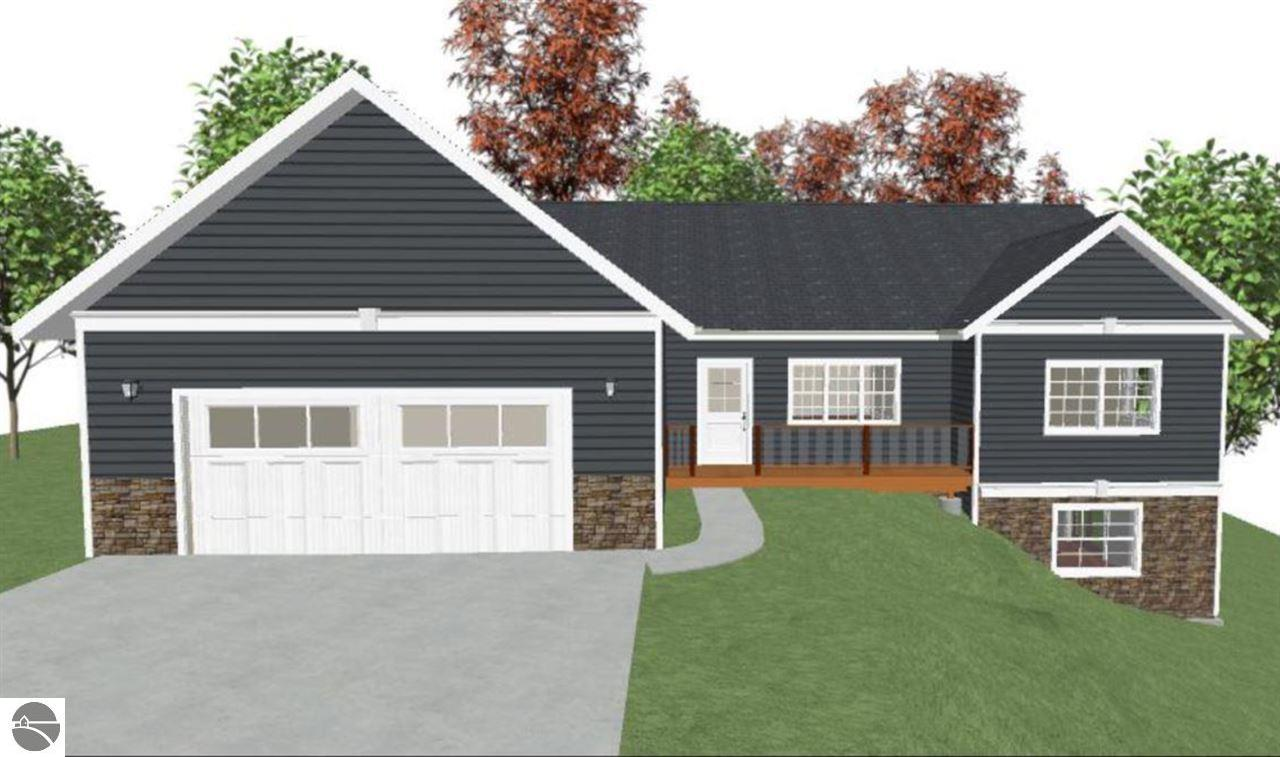 Property for sale at TBB 626 N Christianson Road, Northport,  MI 49670