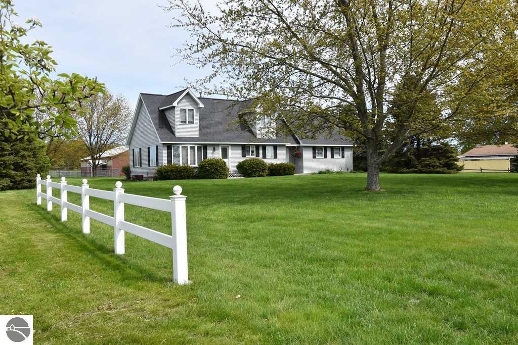 Property for sale at 13467 Bugai Road, Traverse City,  MI 49684