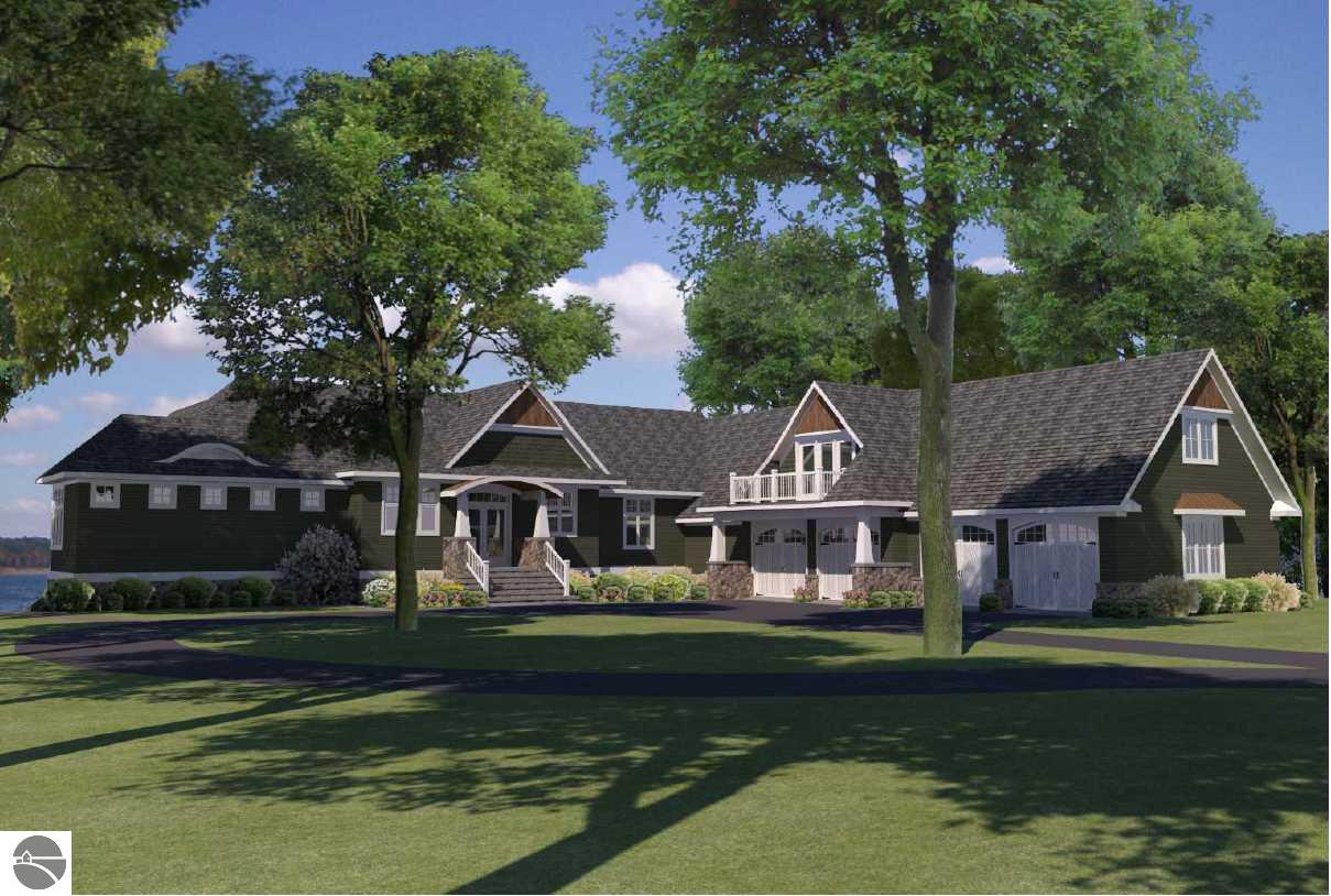 Property for sale at TBB Parcel 1 Yellow Birch, Traverse City,  MI 49686