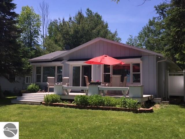 Property for sale at 4831 S Skyline Drive, Cedar,  MI 49621
