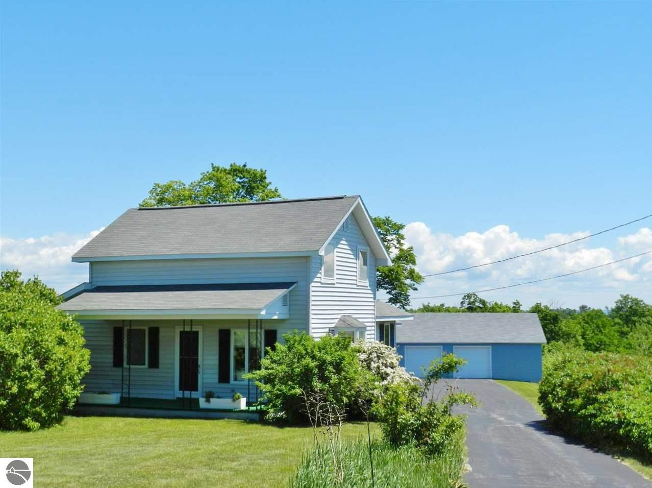 Property for sale at 12136 Center Road, Traverse City,  MI 49686